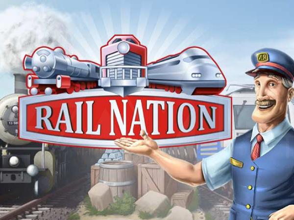 Bild zu Strategie-Spiel Rail Nation