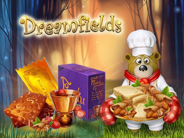 Bild zu Strategie-Spiel Dreamfields