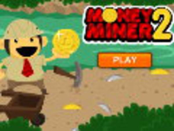 Bild zu Klassiker-Spiel Money Miner
