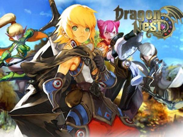 Bild zu Alle-Spiel Dragon Nest
