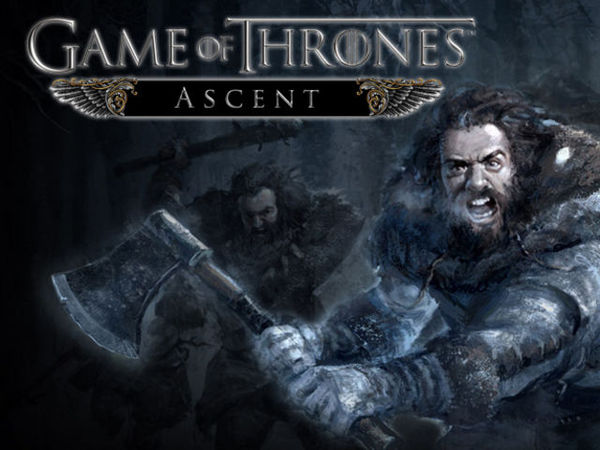 Bild zu Strategie-Spiel Game of Thrones Ascent