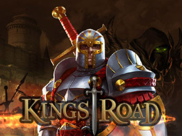Bild zu Rollenspiele-Spiel Kingsroad