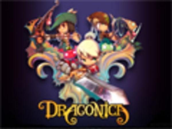 Bild zu Alle-Spiel Dragonica
