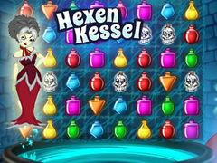 Hexenkessel spielen