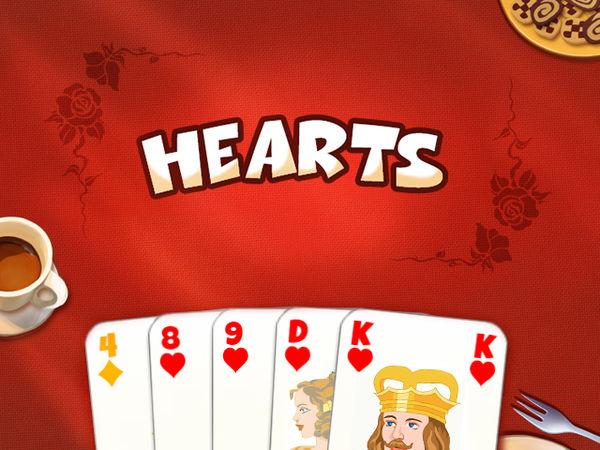 Bild zu Alle-Spiel Hearts