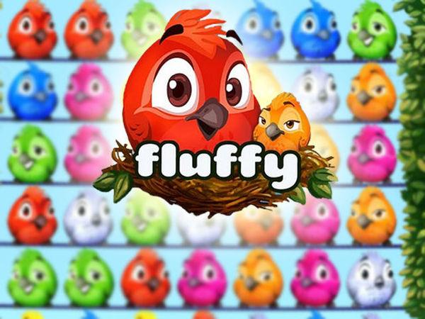 Bild zu Duelle-Spiel Fluffy