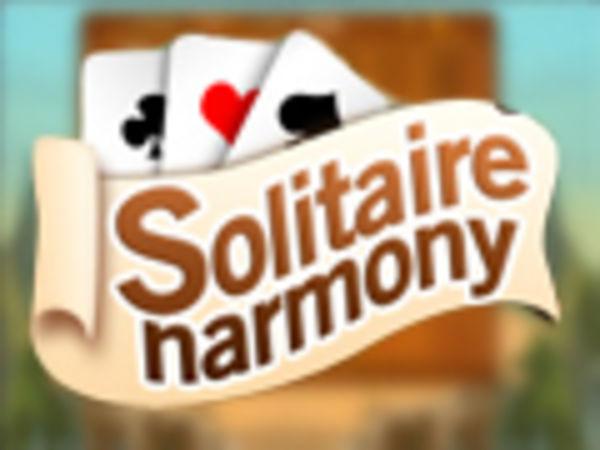Bild zu Jackpot-Spiel Solitaire Harmony
