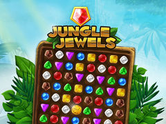 Jungle Jewels spielen