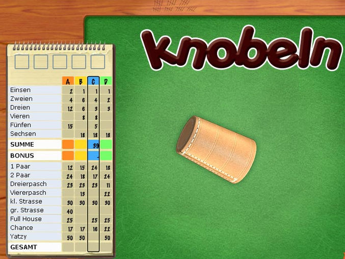 knobeln online multiplayer