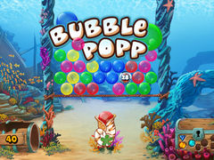 Bubble Popp spielen