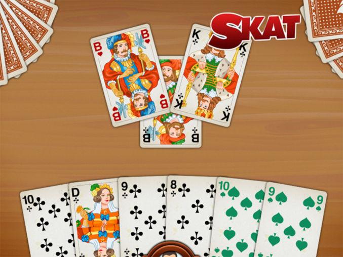 Spiel Skat