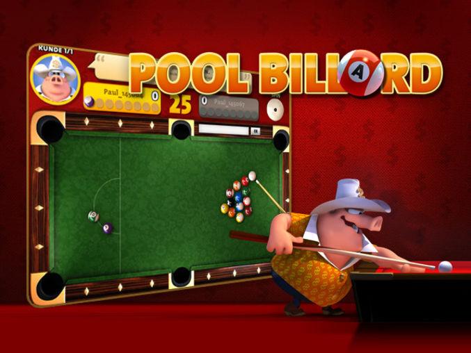 Pool Online Spielen