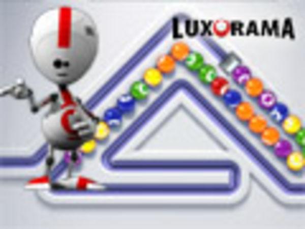 Bild zu Geschick-Spiel Luxorama