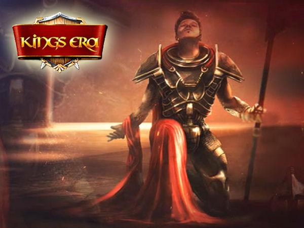 Bild zu Strategie-Spiel Kings Era