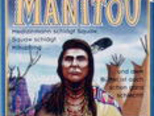 Bild zu Alle Brettspiele-Spiel Manitou