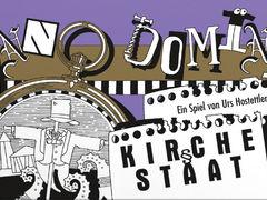 Anno Domini - Kirche & Staat