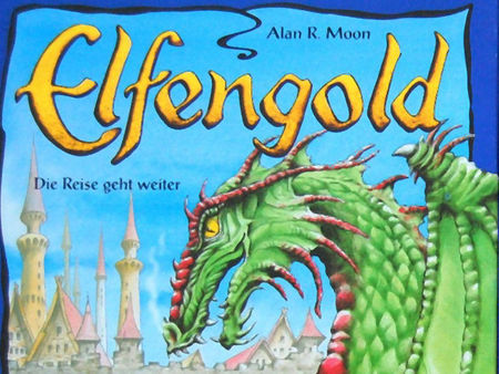 Elfengold