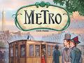Vorschaubild zu Spiel Metro