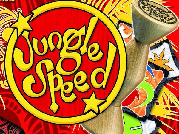 Bild zu Alle Brettspiele-Spiel Jungle Speed