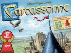 Vorschaubild zu Spiel Carcassonne