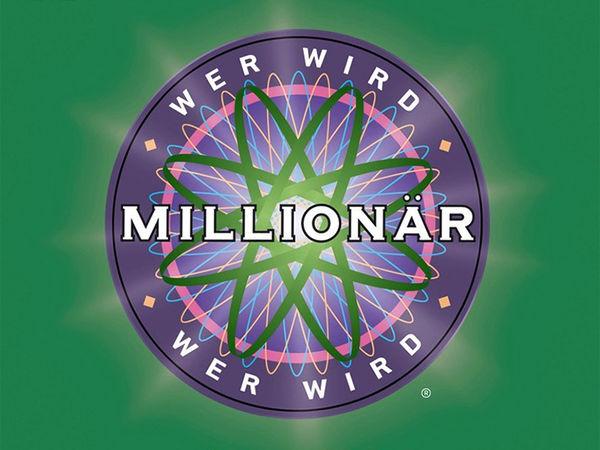 Bild zu Alle Brettspiele-Spiel Wer wird Millionär? Junior