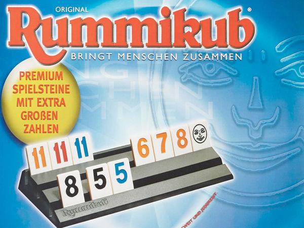 Bild zu Alle Brettspiele-Spiel Rummikub