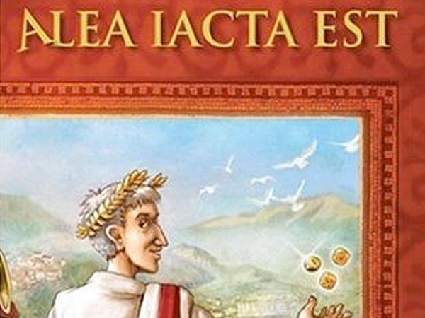 Bild zu Alle Brettspiele-Spiel Alea Iacta Est