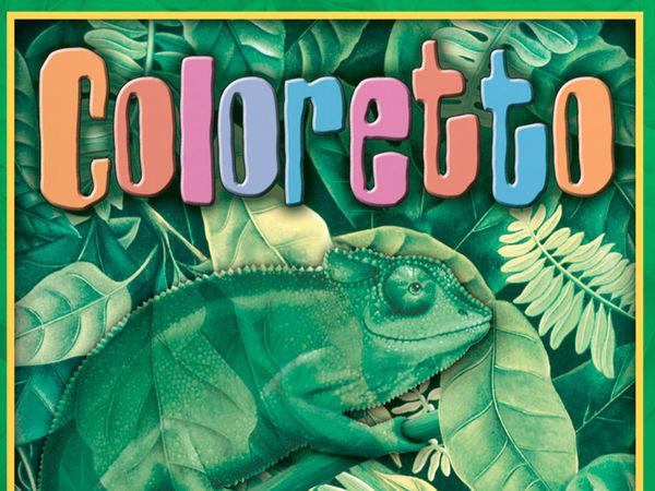 Bild zu Alle Brettspiele-Spiel Coloretto