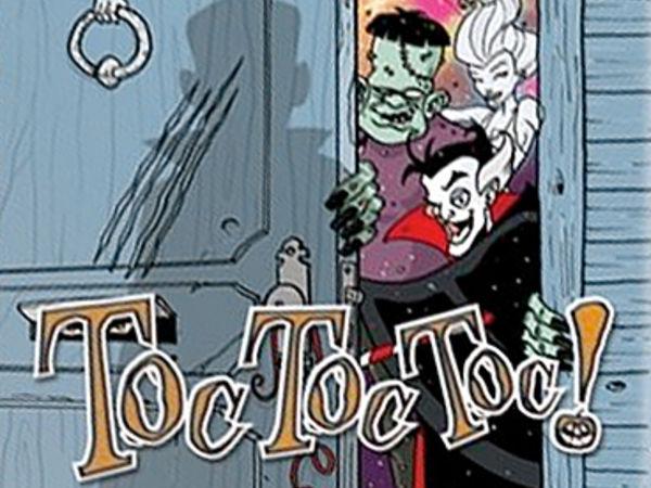 Bild zu Alle Brettspiele-Spiel Toc Toc Toc!