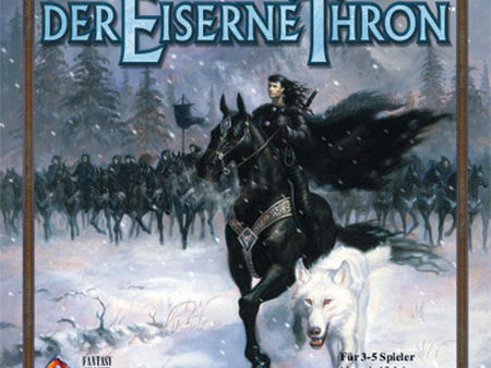 Der Eiserne Thron Anleitung