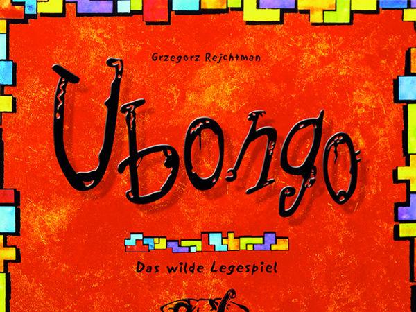 Bild zu Alle Brettspiele-Spiel Ubongo