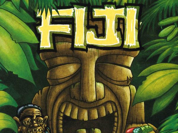 Bild zu Alle Brettspiele-Spiel Fiji