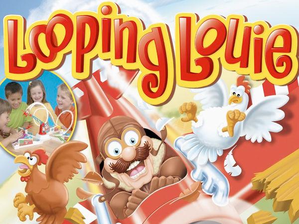 Bild zu Alle Brettspiele-Spiel Looping Louie