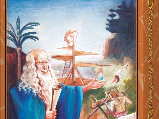 Maestro Leonardo Bild 1