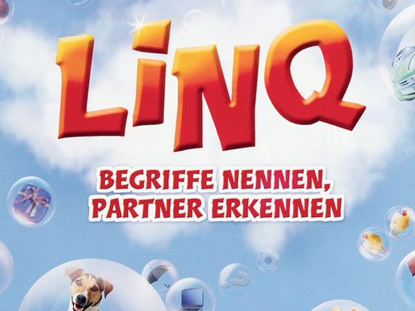 Bild zu Alle Brettspiele-Spiel Linq