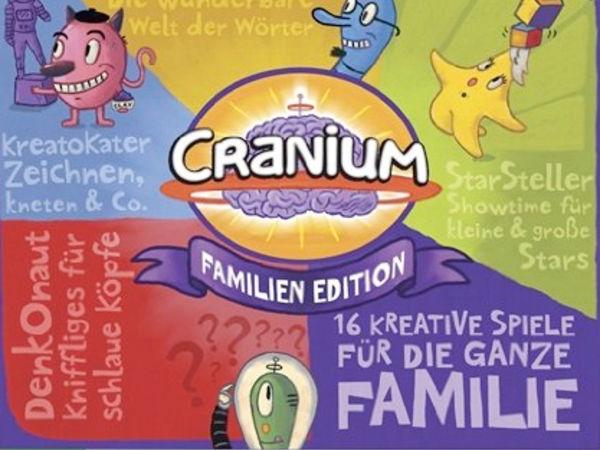 Bild zu Alle Brettspiele-Spiel Cranium