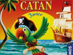Die Siedler von Catan: Junior