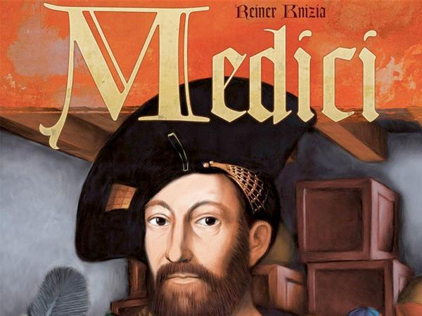 Bild zu Alle Brettspiele-Spiel Medici