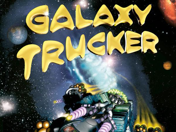 Bild zu Alle Brettspiele-Spiel Galaxy Trucker