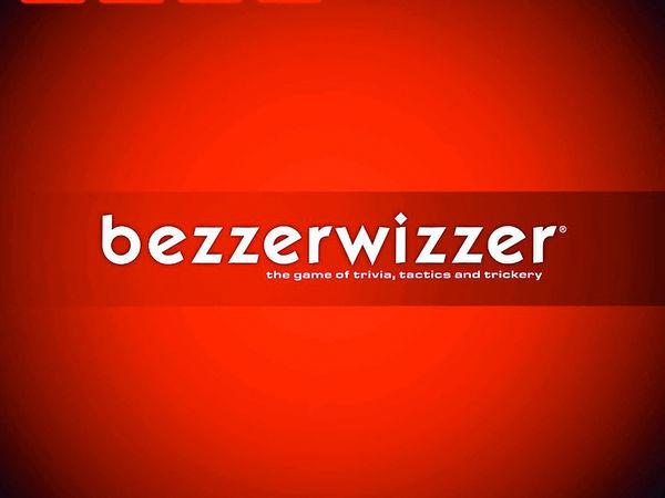 Bild zu Alle Brettspiele-Spiel Bezzerwizzer