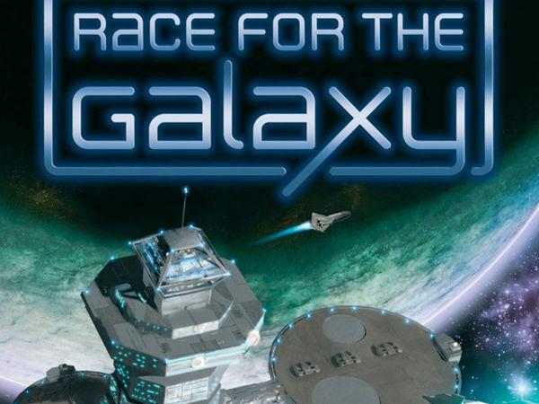 Bild zu Alle Brettspiele-Spiel Race for the Galaxy