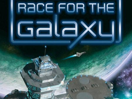 race for the galaxy deutsch