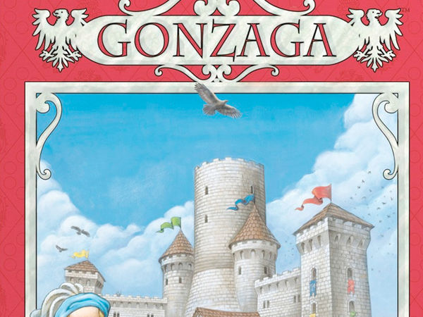 Bild zu Alle Brettspiele-Spiel Gonzaga