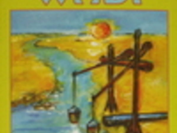 Bild zu Alle Brettspiele-Spiel Wadi