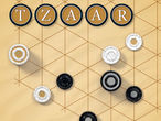 Vorschaubild zu Spiel Tzaar