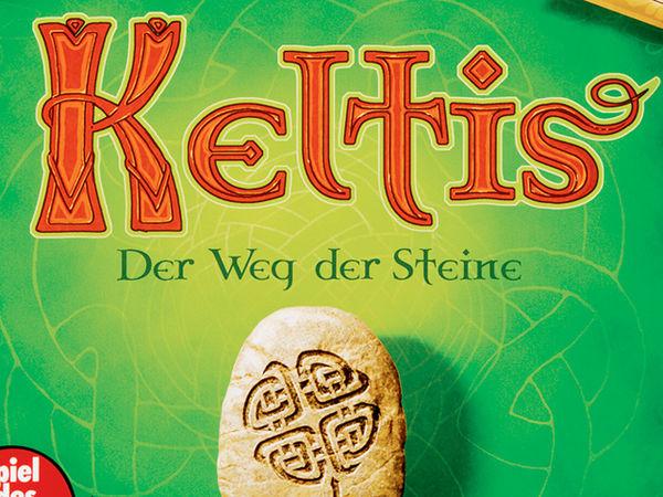 Bild zu Alle Brettspiele-Spiel Keltis