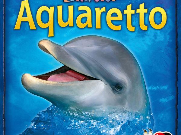 Bild zu Alle Brettspiele-Spiel Aquaretto