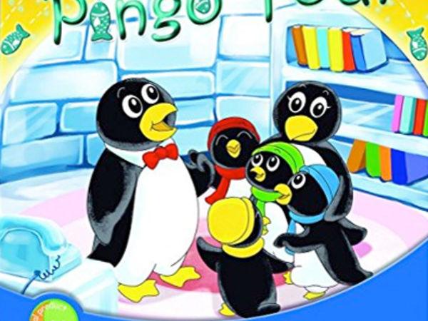 Bild zu Alle Brettspiele-Spiel Pingo Tour