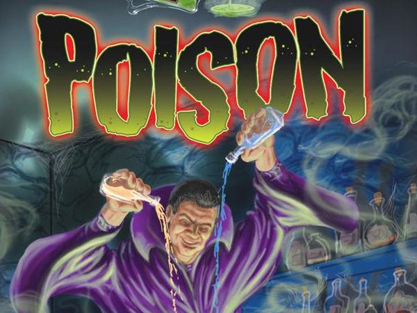 Bild zu Alle Brettspiele-Spiel Poison