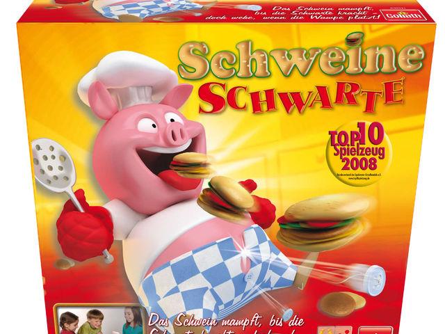 Schweine-Schwarte Bild 1